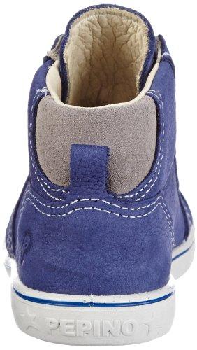 Ricosta DANNY(M) 2522200 Baby Jungen Lauflernschuhe Blau (kobalt 158)