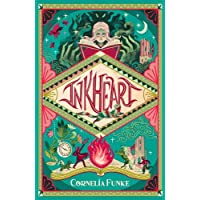 Inkheart: the magical modern classic from master storyteller Cornelia Funke