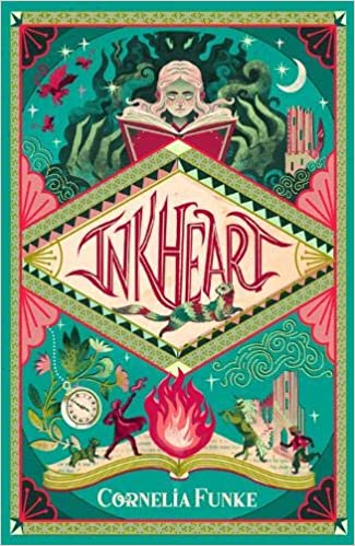 Inkheart: the magical modern classic from master storyteller ...