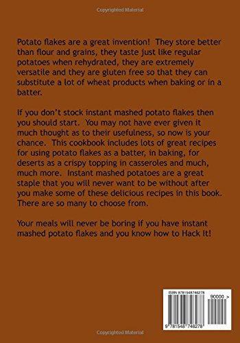 recipe hacks for mashed potatoes cooking on a budget volume 23
