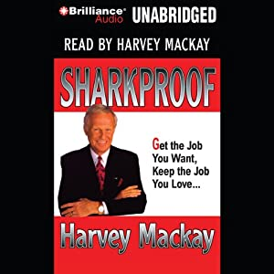 Sharkproof Audiobook