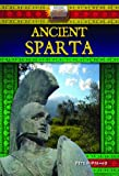 Ancient Sparta, Pete DiPrimio, 1612282768