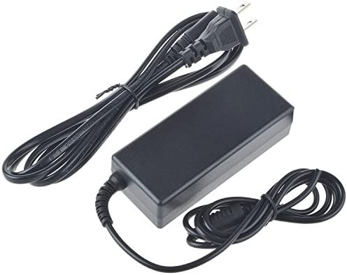 SLLEA AC//DC Adapter Power for First Data FD130 Credit Card Terminal Power Supply Cord