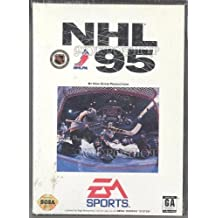 NHL Hockey '95