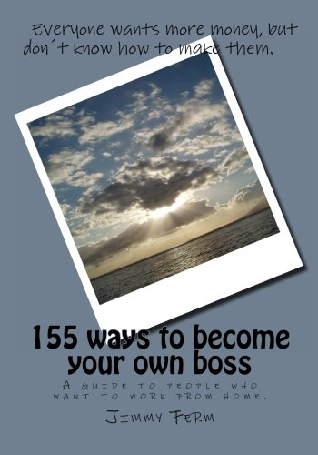Download 155 ways to become your own boss pdf epub