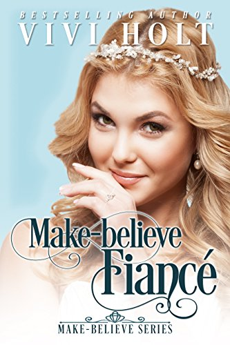 Make-Believe Fiancé cover