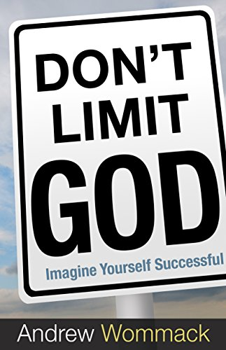 Don't Limit God: Imagine Yourself - Columbus Ga Mall Stores