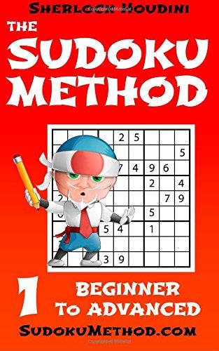 Sudoku Method Beginner Advanced puzzles product image