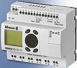 Eaton Moeller EASY820-DC-RC Control Relay, 24Vdc