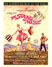 Sound of Music, The (1965) - 11 x 17 - Style A