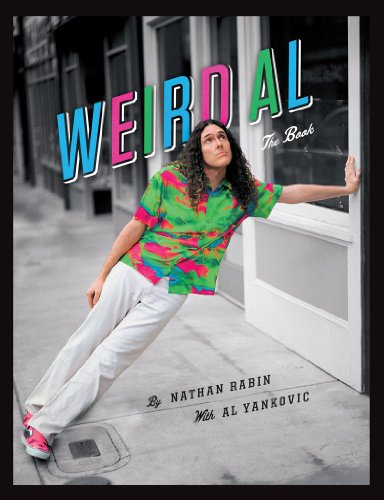 Weird Al: The Book ()
