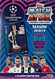 Match Attax Cards