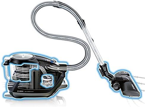 Bosch Electroménager BGS5331 Aspirateur Traineau, 700 W, Blanc