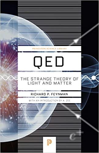 Qed The Strange Theory Of Light And Matter Pdf
