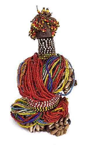 Fali Fertility Doll Phallic Cameroon African Art