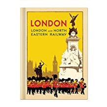 London Vantage Galore Collection Agenda Diary: Vy8582
