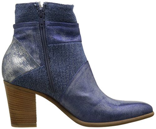Donna Piu 52873 Palma, Botines para Mujer Bleu (Sun Indaco/Jutta Jeans/Tejus Indaco)