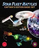 Star Fleet Battles Basic Set ADB 5501