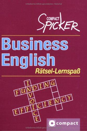 Business English Rätsel-Lernsp
