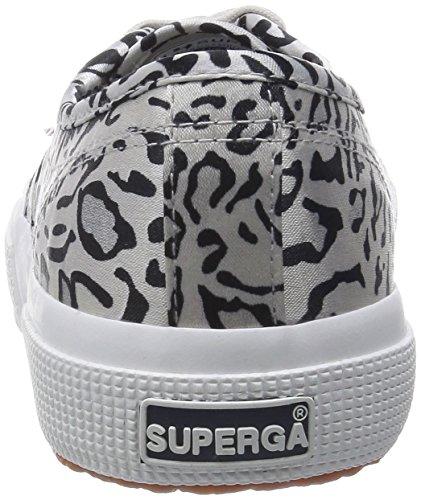 Fantasy lona Superga unisex multicolor zapatilla SA50 SATINW deportiva 2750 Mehrfarbig de xzrXqzY