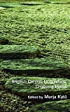 img - for [(English Corpus Linguistics: Crossing Paths )] [Author: Merja Kyto] [Jun-2012] book / textbook / text book