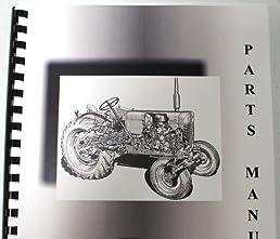 512Ogeh67FL._SX258_BO1204203200_ misc tractors kioti lk3054 dsl 4 wd parts manual 346 pages misc
