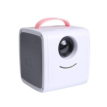 Mini Proyector For El Hogar, Proyector LED For El Hogar HD 1080P ...
