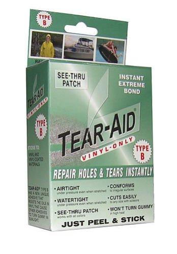 Tear-Aid Type B Kit - OneSize - (Tear Aid)