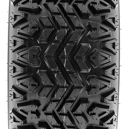 SunF ATV UTV A/T 23x11-10 All Trail 4 PR Tubeless Replacement Tire G003, [Single] by SunF (Image #3)