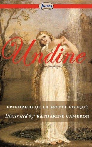 Undine (Illustrated)
