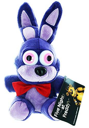 """Five Nights At Freddys - Bonnie Plush - 16cm 6.5"""""""