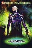 Star Trek Nemesis Advance Original Double Sided Rolled 27x40 Movie Poster 2002