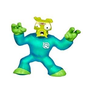 Heroes of Goo Jit Zu - Sandy Mantis Action Figure, Manto