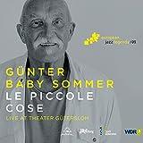 Le Piccole Cose - European Jazz Legends, Vol. 9