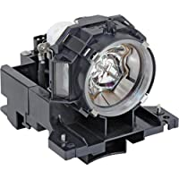 Electrified SP-LAMP-038 Replacement Lamp with Housing for Infocus Projectors