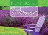 Prayers for Women, Barbour Publishing Staff, 1602601933