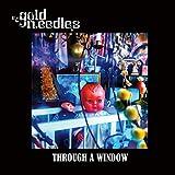 512Oj2R5JfL. SL160  - The Gold Needles - Through a Window (Album Review)