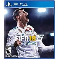 EA Sports FIFA 18 (PS4)