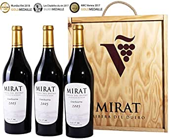 Vino Ribera del Duero Gran Reserva 2005 Tempranillo para ...