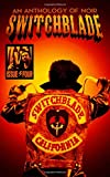 Switchblade (Issue Four) (Volume 1)