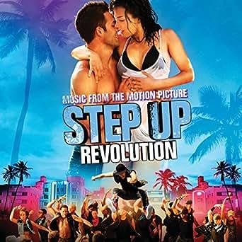 Step up 4 (revolution)-let's go travis barker ricky luna youtube.