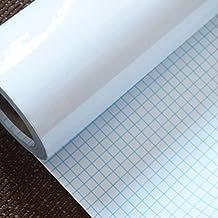 "Whiteboard, Vinyl Wall Sticker Contact Paper by Hmane--23.6""x78.7"""