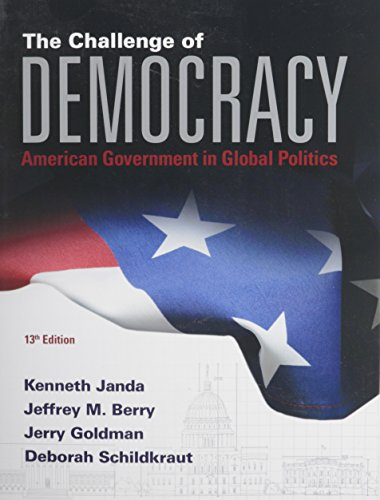 Challenge Of Democracy