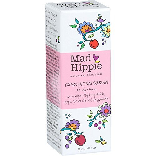 Mad Hippie Exfoliating Serum with 16 Actives Liquid