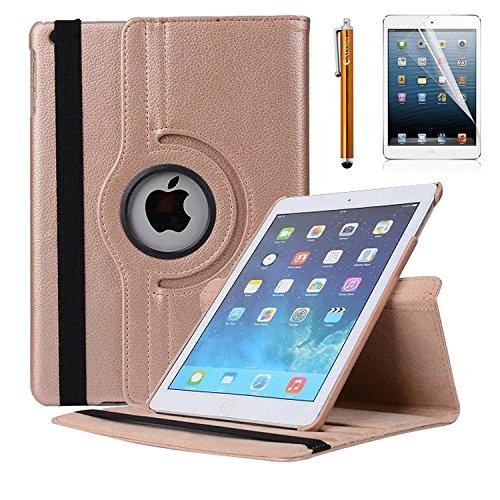 iPad Mini Case, iPad Mini 2 Case, iPad Mini 3 Case, AiSMei R