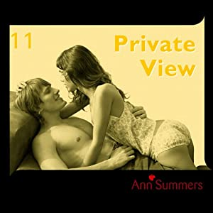 Private View Audiobook