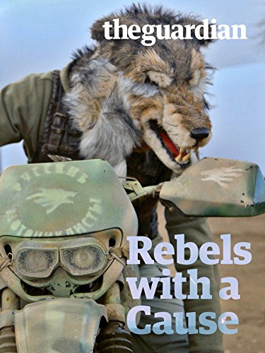 Rebels with a Cause - The Night Wolves on Amazon Prime Video UK