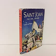 Saint Joan: The Girl Soldier (Vision Books Series, #22)