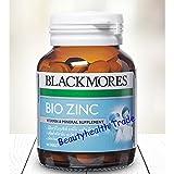 Blackmores Vitamins Bio Zinc 90 Tab.(Beautyhealth Trade)