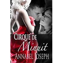 Cirque de Minuit (Cirque Masters Book 1)